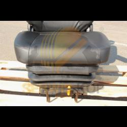 Fotel operatora / JCB 2CX
