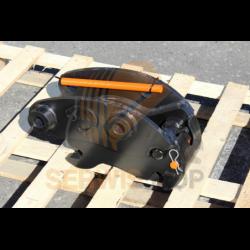 Szybkozłącze mechaniczne - JCB 2CX - 980/A4618