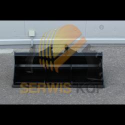 Łyżka skarpowa 120cm / JCB 2CX