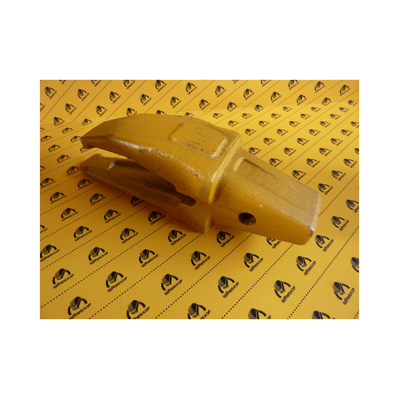 Bucket teeth adapter for C.A.T J400 - 6I6404 / 7T3404