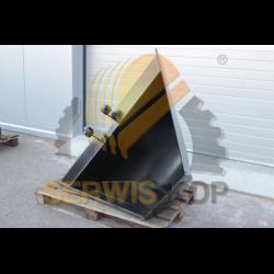 Łyżka trapezowa JCB 3CX 4CX - COBRA HB400 - 537/16200