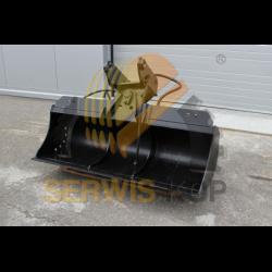 Łyżka skarpowa hydrauliczna 150cm / CAT 428D 428E 428F 432E - COBRA