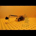 Sworzeń tylnej łyżki koparkowej JCB 3CX 4CX - 911/12400