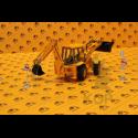 Ząb Skrajny JCB Prawy 3CX 4CX - 531/03208