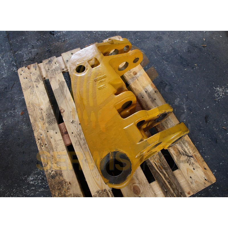 Bowl assembly JCB 2CX 3CX 4CX - 32/904709