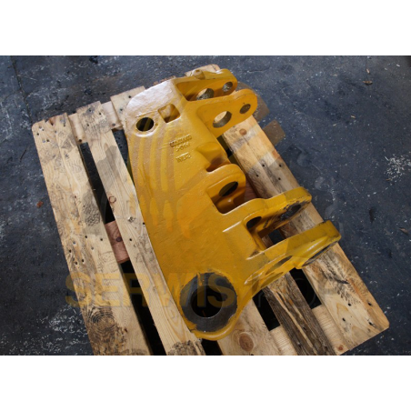 Bowl assembly JCB 2CX 3CX 4CX