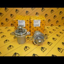 Termostat z obudową JCB / Silniki RE RG - 02/203184