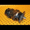 Przełącznik kabinowy / JCB 3CX 4CX - 701/60000