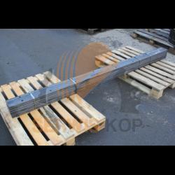 Filtr oleju silnik / JCB MINIKOPARKI - 02/630225