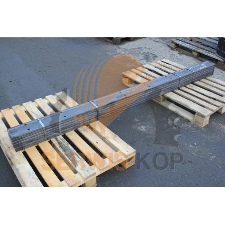 Filtr oleju silnik / JCB MINIKOPARKI
