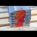 Filtr oleju silnik / JCB 2CX 3CX 406 - 02/130142