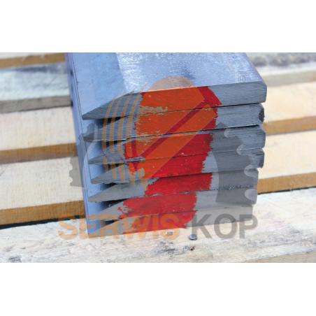 Filtr oleju silnik / JCB 2CX 3CX 406