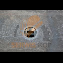 Filtr oleju - silnik / skrzynia - JCB 2CX 3CX 4CX - 02/100284