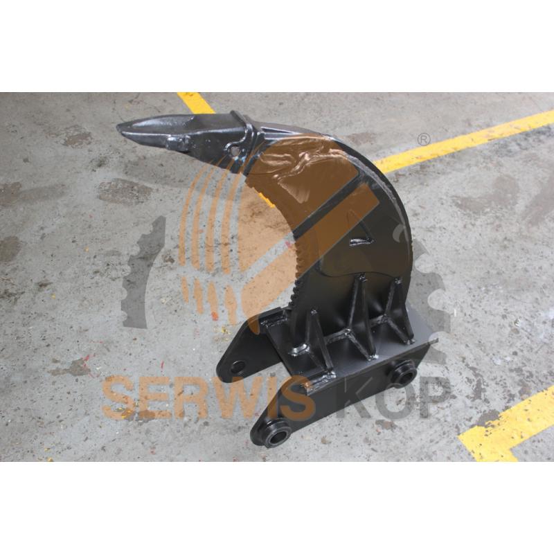 Filtr hydrauliki - Ładowarki teleskopowe JCB - 32/902301