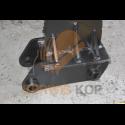 Filtr oleju hydraulicznego JCB 3CX 4CX / 1995-2015 - 32/925346