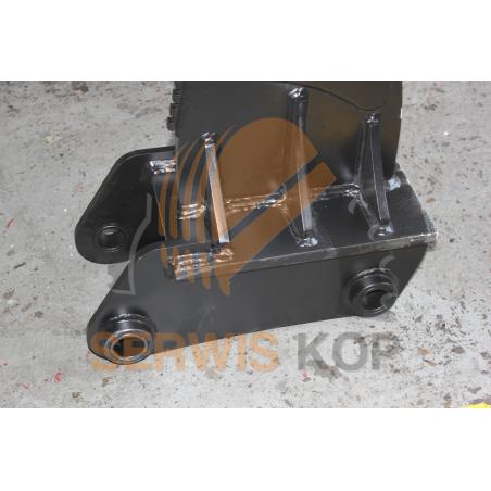 Filtr oleju hydraulicznego JCB 3CX 4CX / 1995-2015