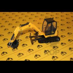 Model Minikoparki JCB 8060 - Skala 1:32