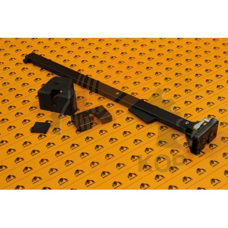 Pierścienie - Silnik AB / JCB 2CX 3CX 4CX Ładowarki