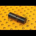 Toeplate 16 hole JCB 4CX - 2450x200x20 - HB400 - 123/05119