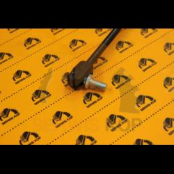 Drążek kierowniczy - koparko-ładowarki JCB 3CX - 126/02253
