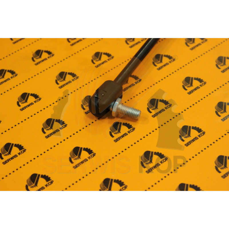 Link trackrod - JCB 3CX - M24/M22 - 126/02253