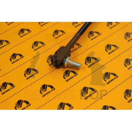 Drążek kierowniczy - koparko-ładowarki JCB 3CX