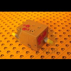 Mounting cab rubber JCB 2CX 3CX 4CX - 263/24405 / T