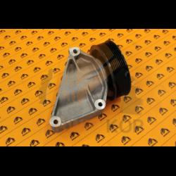 Rolka napinająca dolna - Silnik JCB / 3CX 4CX - 320/08624