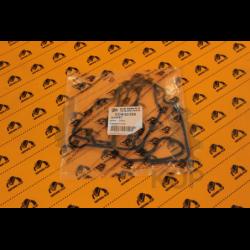 Uszczelka pod pokrywę klawiatury / Minikoparki JCB 801-804 - 02/630398