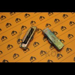 Zabezpieczanie nakładki ESCO V33 - 993/99643