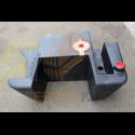 Łyżka skarpowa 100cm - Minikoparki 802/803 JCB