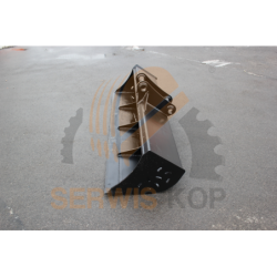 Skarpówka / Łyżka skarpowa 180cm - JCB 3CX 4CX