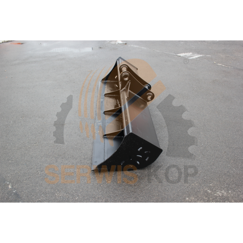 Łyżka koparkowa 30cm / 2CX JCB - 528/00400