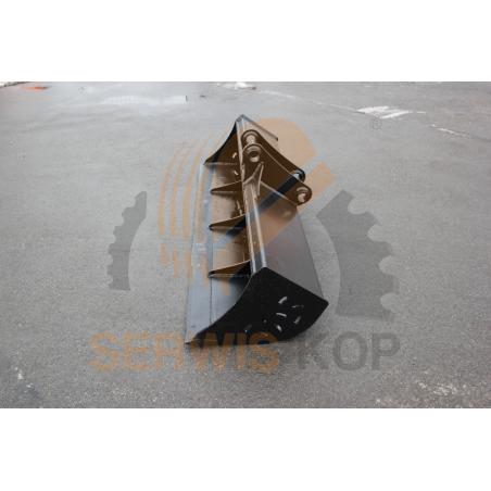 Łyżka koparkowa 30cm / 2CX JCB