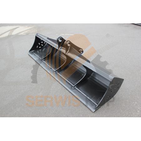 Odstojnik paliwa - JCB 3CX 4CX, Minikoparki, Ładowarki