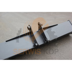 Pompka paliwa - Silnik JCB DieselMax / 3CX 4CX - 320/07201