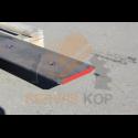 Chłodnica oleju transmisji z wejściem na czujnik - 30/925441
