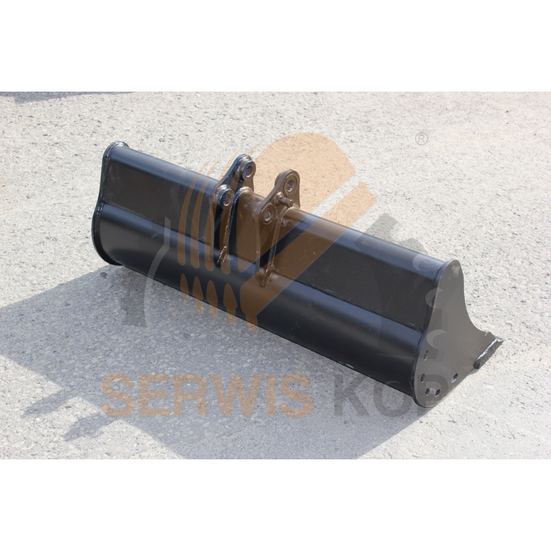 Roller track bottom / JCB JS160-200 - 331/35387