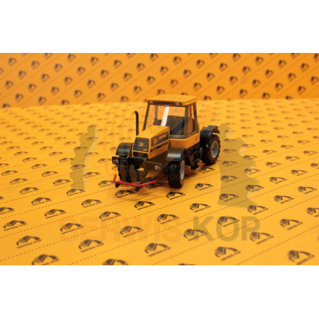 Cap filler - lockable / JCB 4CX 3CX