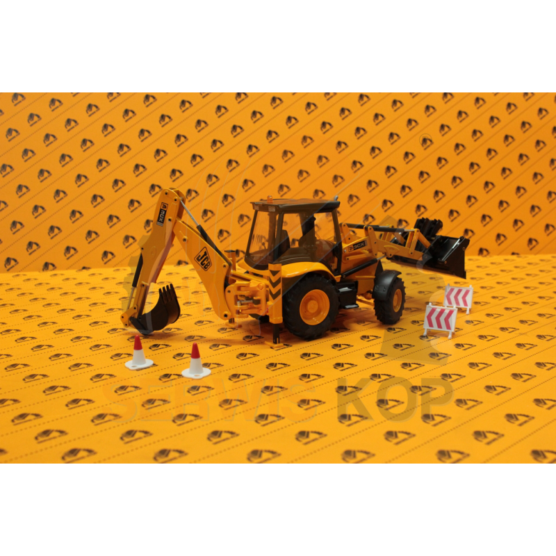 Wiertnica do minikoparek JCB 801 - 980/A4162