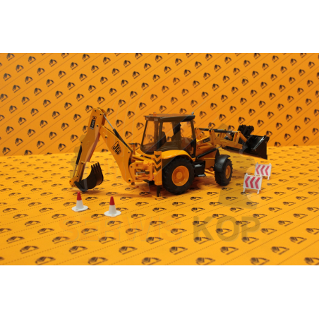 Earth drill JCB MINI 801
