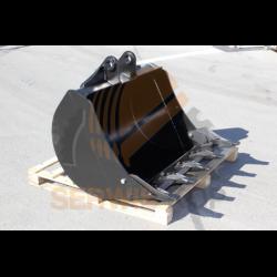 Zestaw uszczelnień siłownika 60mm x 110mm - 991/00110