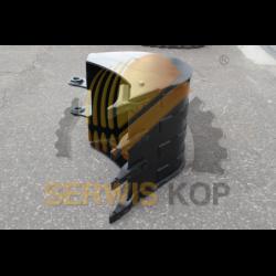 Rozrusznik 12V - Silnik TIER 2 RE RG - 714/40531