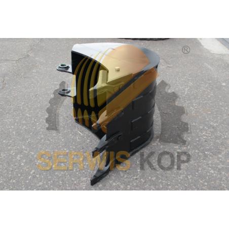 Rozrusznik 12V - Silnik TIER 2 RE RG