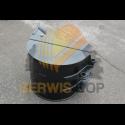 Lampa robocza przednia / JCB 3CX 4CX - 700/31800
