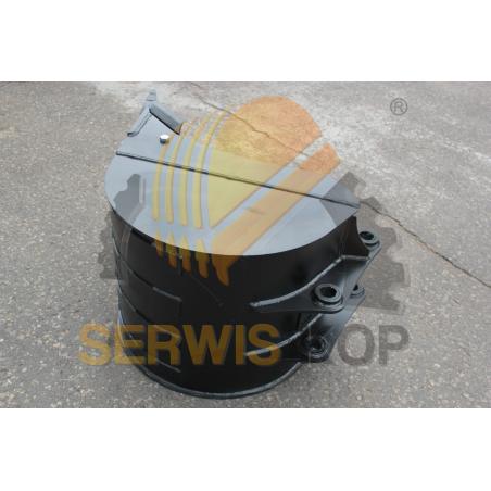Lampa robocza przednia / JCB 3CX 4CX