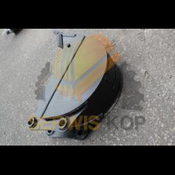 Łyżka 30cm / VOLVO BL70 BL71 - Hardox