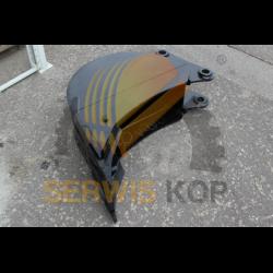 Tuleja belki kierowniczej - 38mm H - 30mmOD X 25mmID - 808/00237