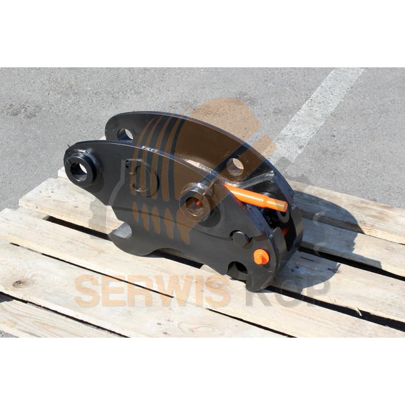Termostat - JCB 2CX 3CX 4CX / Silnik AR AK - 02/202107