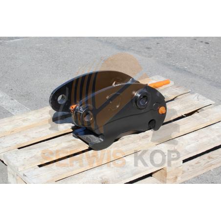 Termostat z obudową JCB / Silniki RE RG
